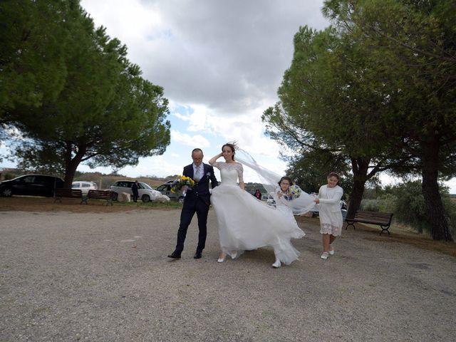 Il matrimonio di Rocco e Valeria a Termoli, Campobasso 26