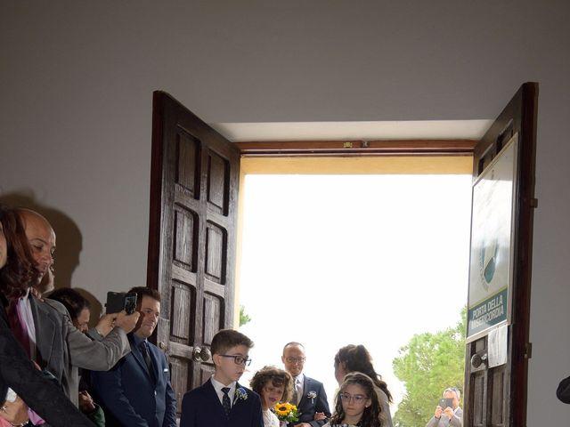 Il matrimonio di Rocco e Valeria a Termoli, Campobasso 28