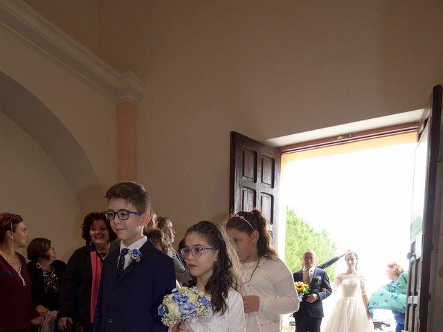 Il matrimonio di Rocco e Valeria a Termoli, Campobasso 29