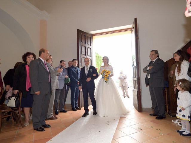 Il matrimonio di Rocco e Valeria a Termoli, Campobasso 30
