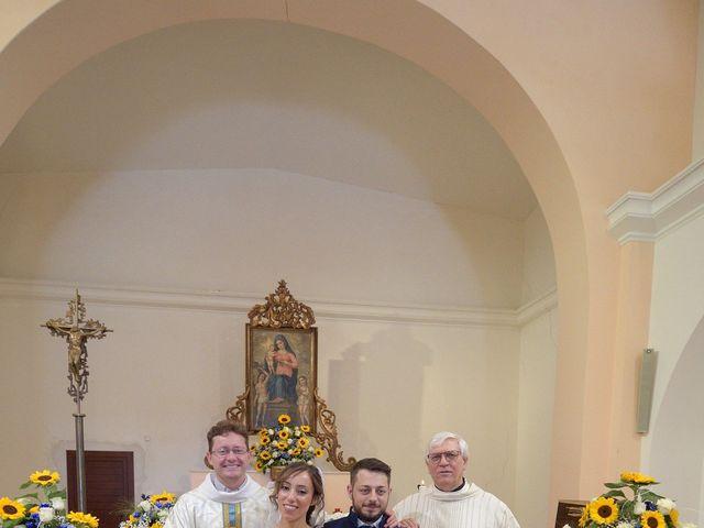 Il matrimonio di Rocco e Valeria a Termoli, Campobasso 31