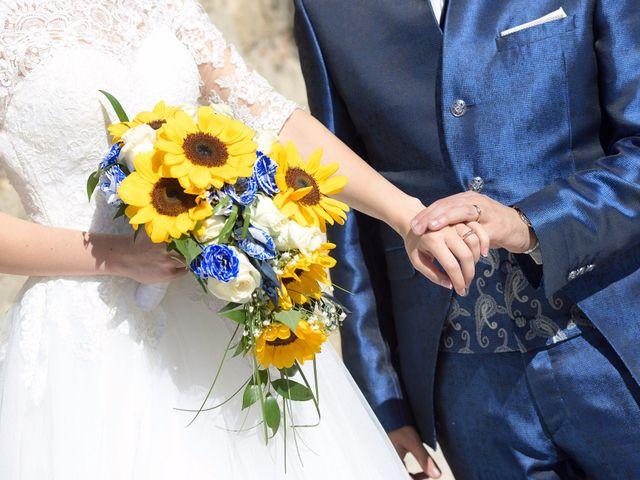 Il matrimonio di Rocco e Valeria a Termoli, Campobasso 35