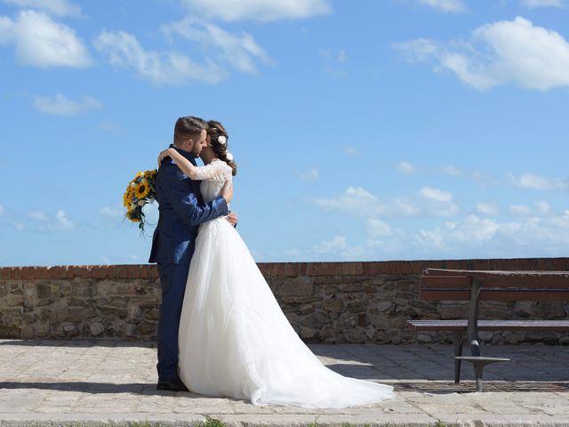 Il matrimonio di Rocco e Valeria a Termoli, Campobasso 36