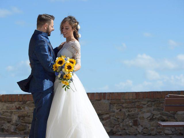 Il matrimonio di Rocco e Valeria a Termoli, Campobasso 37