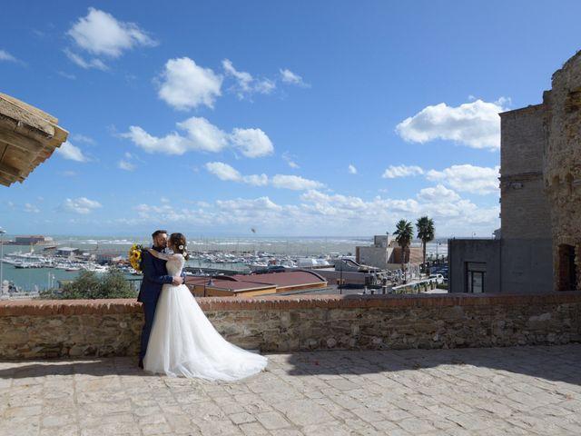 Il matrimonio di Rocco e Valeria a Termoli, Campobasso 38
