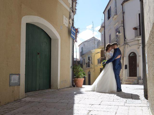 Il matrimonio di Rocco e Valeria a Termoli, Campobasso 40