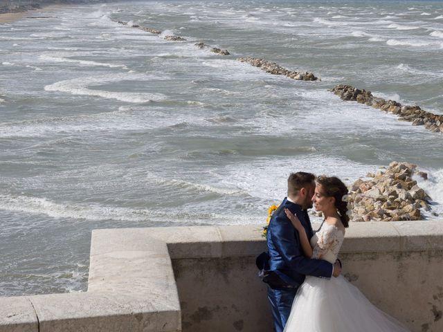 Il matrimonio di Rocco e Valeria a Termoli, Campobasso 44
