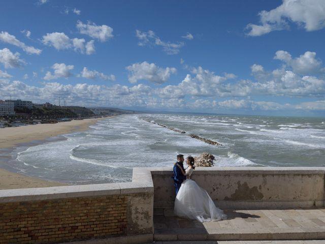 Il matrimonio di Rocco e Valeria a Termoli, Campobasso 45