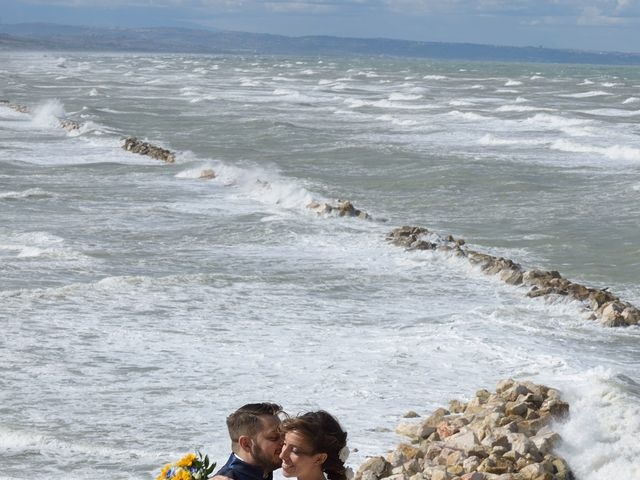 Il matrimonio di Rocco e Valeria a Termoli, Campobasso 46
