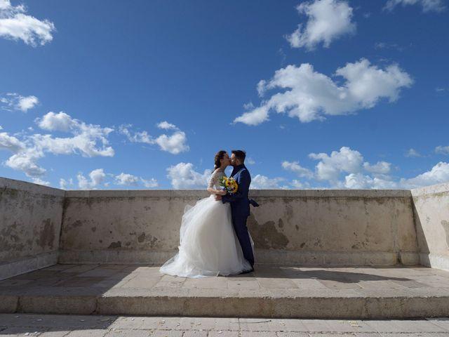 Il matrimonio di Rocco e Valeria a Termoli, Campobasso 47