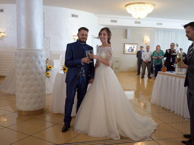 Il matrimonio di Rocco e Valeria a Termoli, Campobasso 50