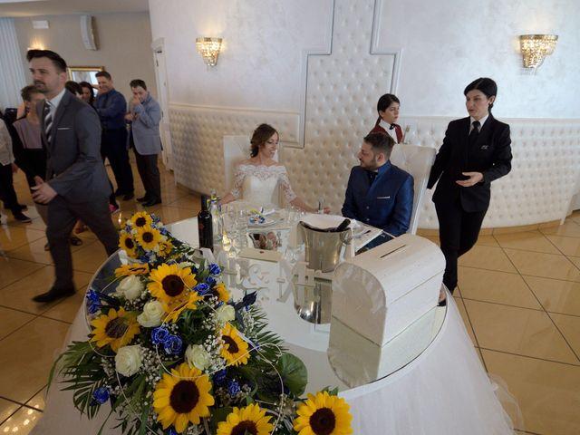 Il matrimonio di Rocco e Valeria a Termoli, Campobasso 51