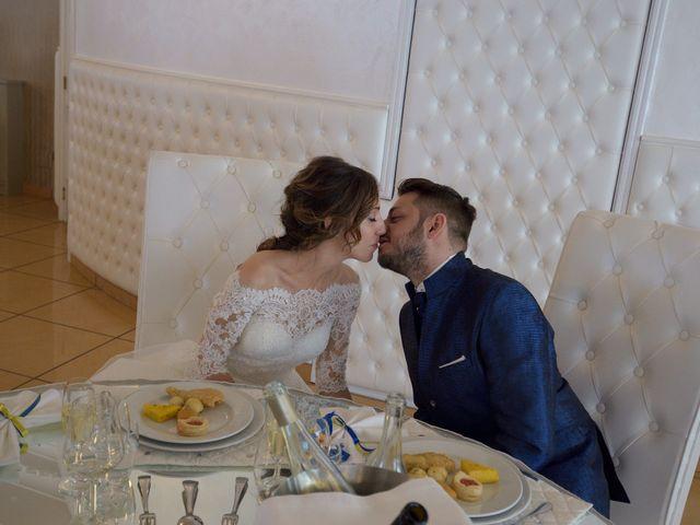 Il matrimonio di Rocco e Valeria a Termoli, Campobasso 52