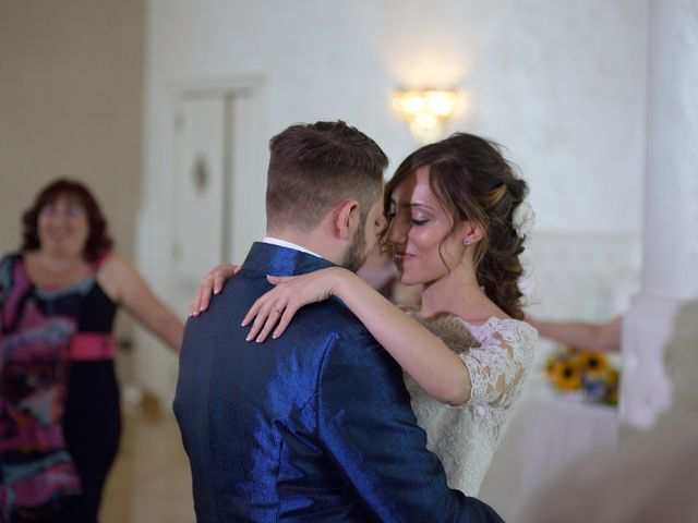 Il matrimonio di Rocco e Valeria a Termoli, Campobasso 55