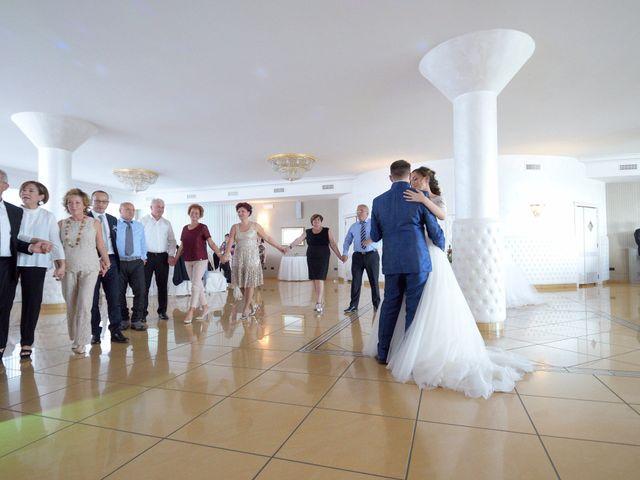 Il matrimonio di Rocco e Valeria a Termoli, Campobasso 56