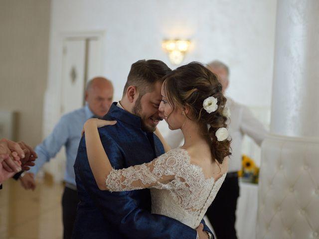 Il matrimonio di Rocco e Valeria a Termoli, Campobasso 57