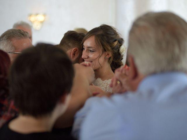 Il matrimonio di Rocco e Valeria a Termoli, Campobasso 58