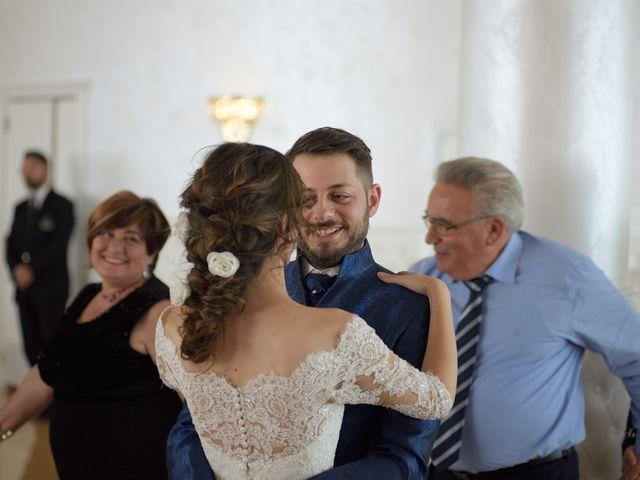 Il matrimonio di Rocco e Valeria a Termoli, Campobasso 59