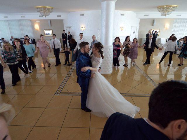 Il matrimonio di Rocco e Valeria a Termoli, Campobasso 60