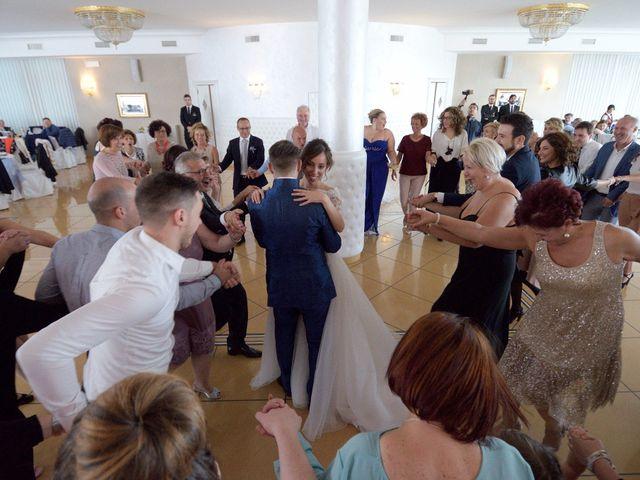 Il matrimonio di Rocco e Valeria a Termoli, Campobasso 61