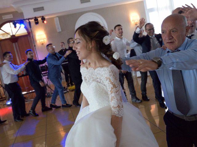 Il matrimonio di Rocco e Valeria a Termoli, Campobasso 62