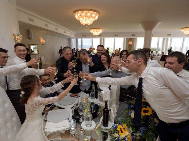 Il matrimonio di Rocco e Valeria a Termoli, Campobasso 64