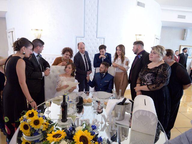 Il matrimonio di Rocco e Valeria a Termoli, Campobasso 65