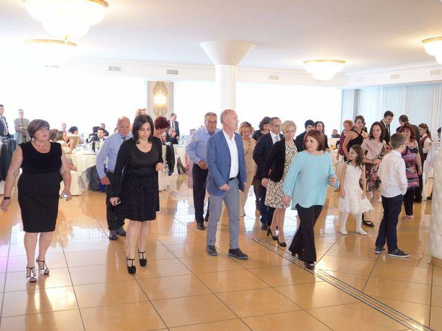 Il matrimonio di Rocco e Valeria a Termoli, Campobasso 66