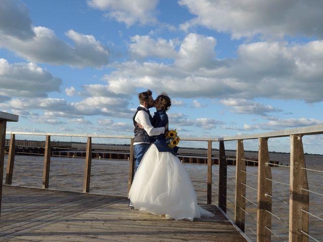 Il matrimonio di Rocco e Valeria a Termoli, Campobasso 69