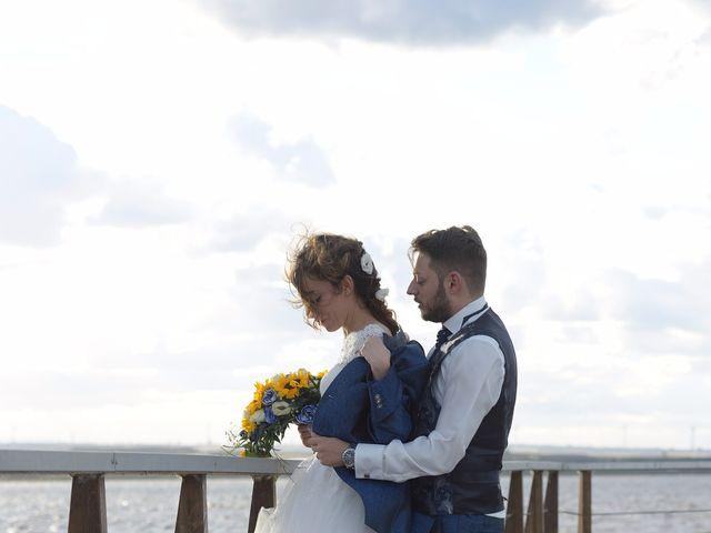 Il matrimonio di Rocco e Valeria a Termoli, Campobasso 70