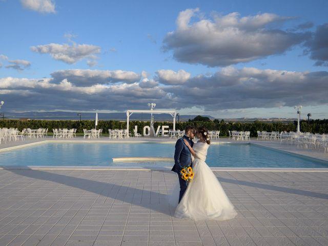 Il matrimonio di Rocco e Valeria a Termoli, Campobasso 73