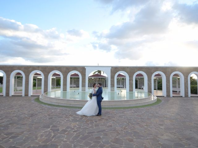 Il matrimonio di Rocco e Valeria a Termoli, Campobasso 76