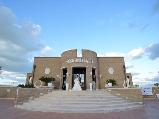 Il matrimonio di Rocco e Valeria a Termoli, Campobasso 77