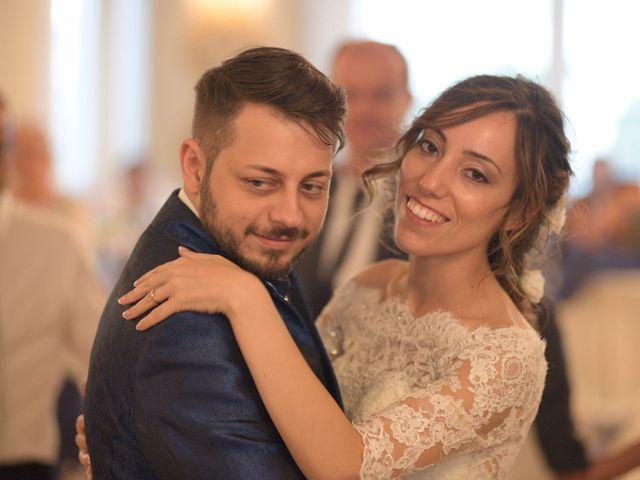 Il matrimonio di Rocco e Valeria a Termoli, Campobasso 79