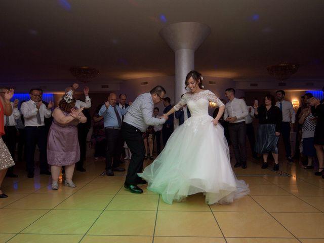 Il matrimonio di Rocco e Valeria a Termoli, Campobasso 80