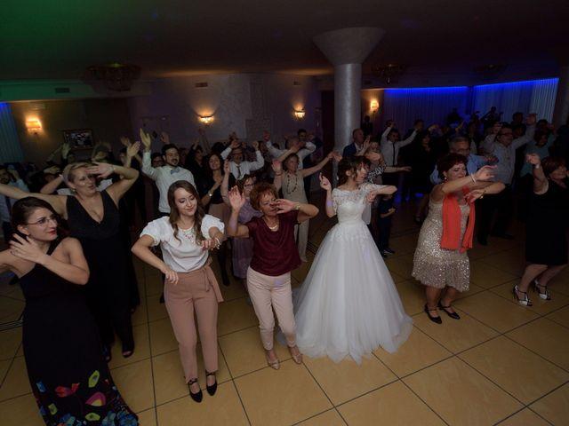 Il matrimonio di Rocco e Valeria a Termoli, Campobasso 81