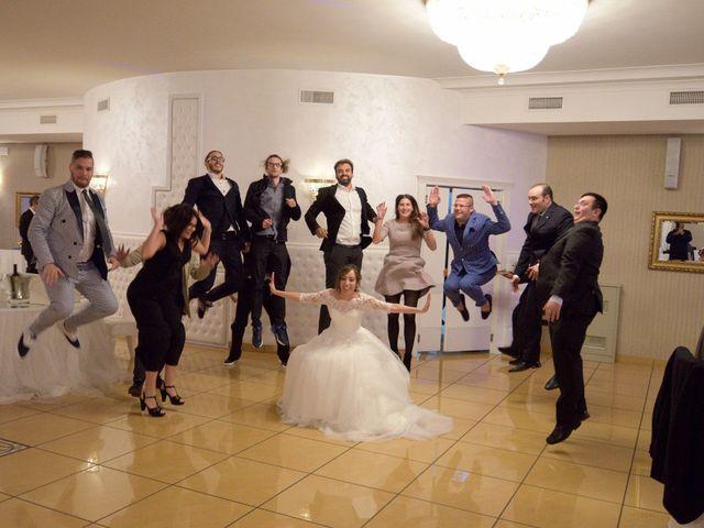 Il matrimonio di Rocco e Valeria a Termoli, Campobasso 82