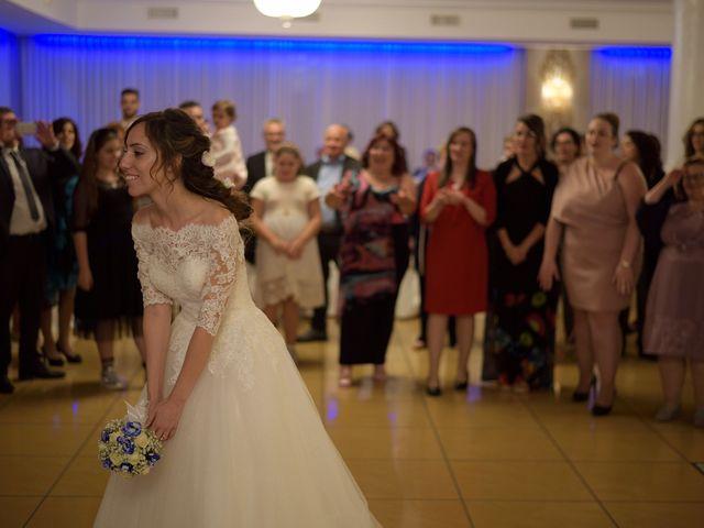 Il matrimonio di Rocco e Valeria a Termoli, Campobasso 83