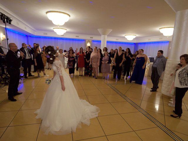 Il matrimonio di Rocco e Valeria a Termoli, Campobasso 84