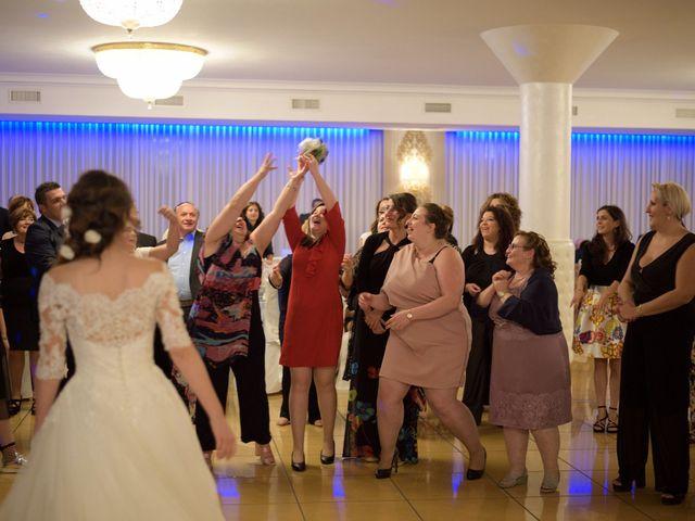 Il matrimonio di Rocco e Valeria a Termoli, Campobasso 85