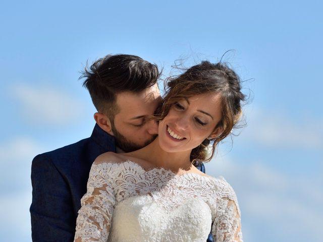 Il matrimonio di Rocco e Valeria a Termoli, Campobasso 90