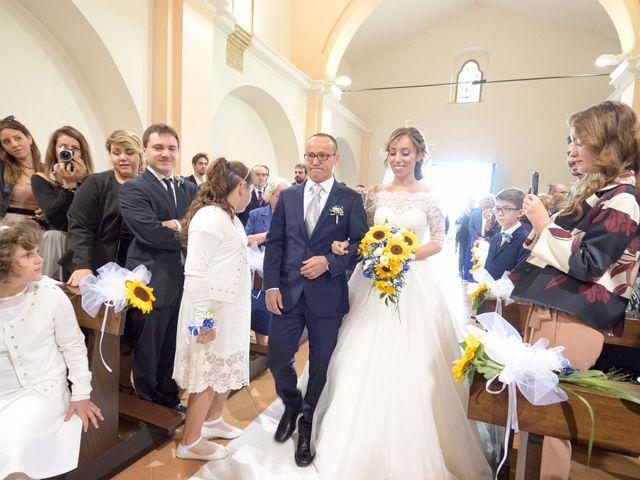 Il matrimonio di Rocco e Valeria a Termoli, Campobasso 91