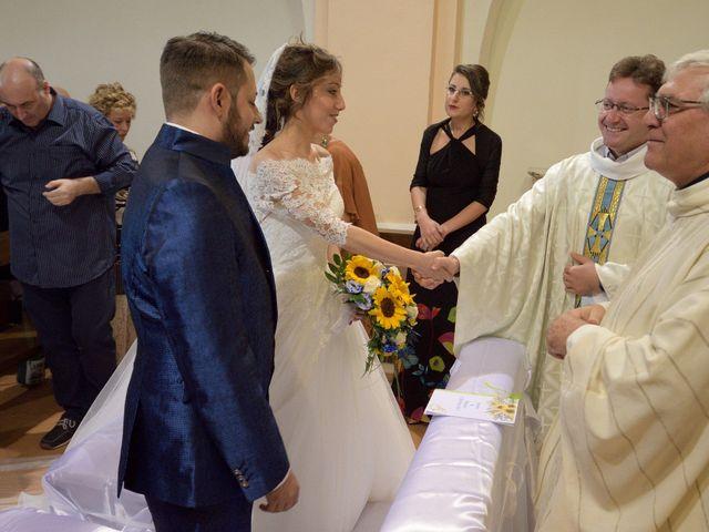Il matrimonio di Rocco e Valeria a Termoli, Campobasso 93