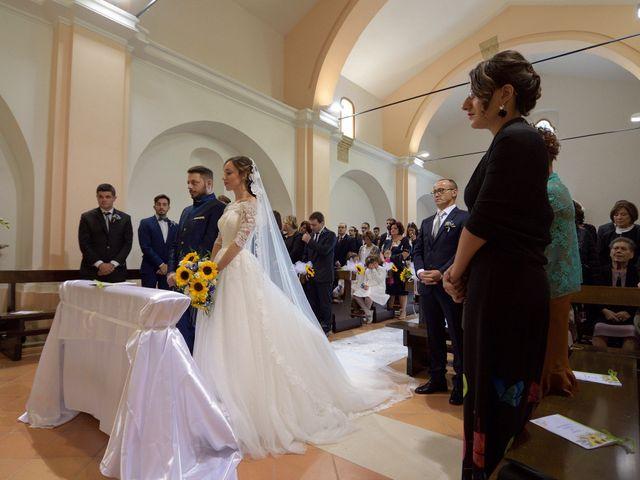 Il matrimonio di Rocco e Valeria a Termoli, Campobasso 94