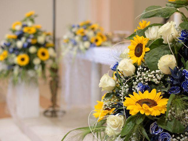 Il matrimonio di Rocco e Valeria a Termoli, Campobasso 95