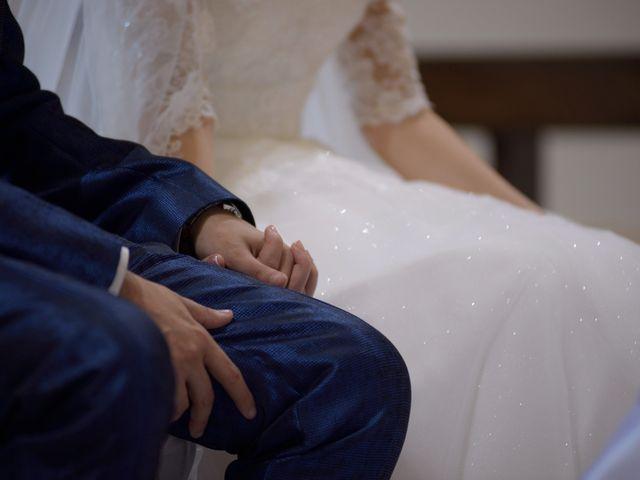 Il matrimonio di Rocco e Valeria a Termoli, Campobasso 96