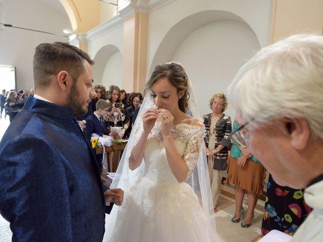 Il matrimonio di Rocco e Valeria a Termoli, Campobasso 98