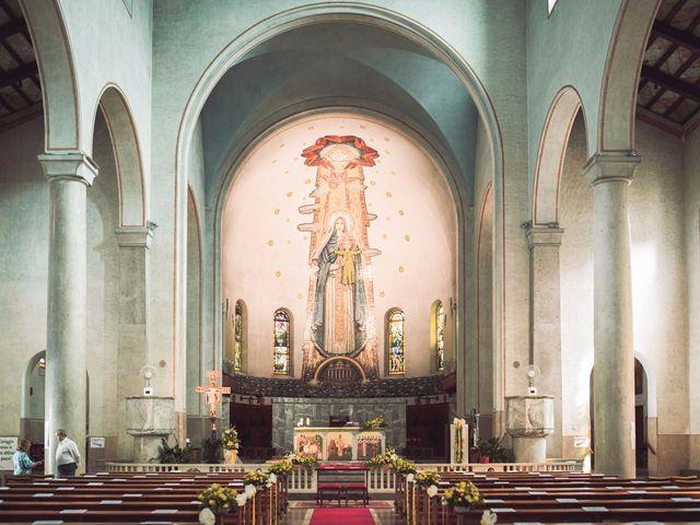 Il matrimonio di Pietro e Carmen a Trieste, Trieste 24