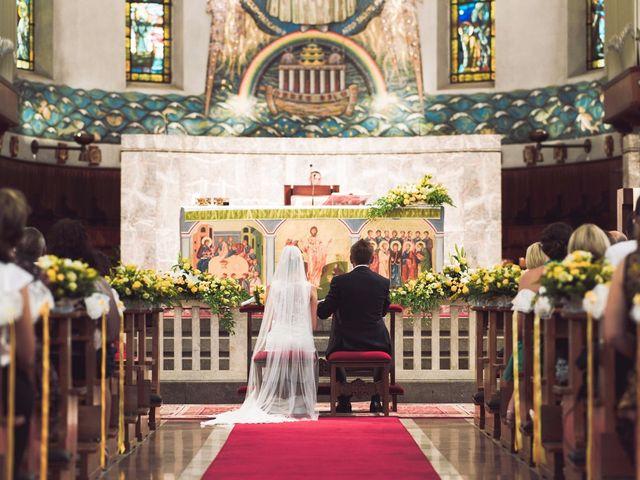 Il matrimonio di Pietro e Carmen a Trieste, Trieste 31