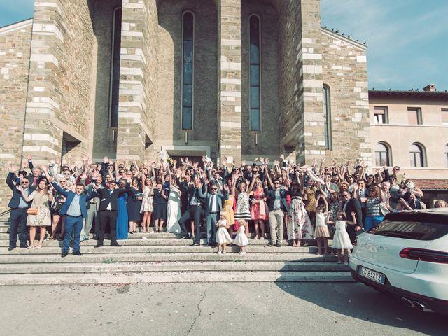 Il matrimonio di Pietro e Carmen a Trieste, Trieste 39